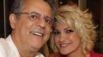 Fontenelle retorna a cobertura que morava com Marcos Paulo