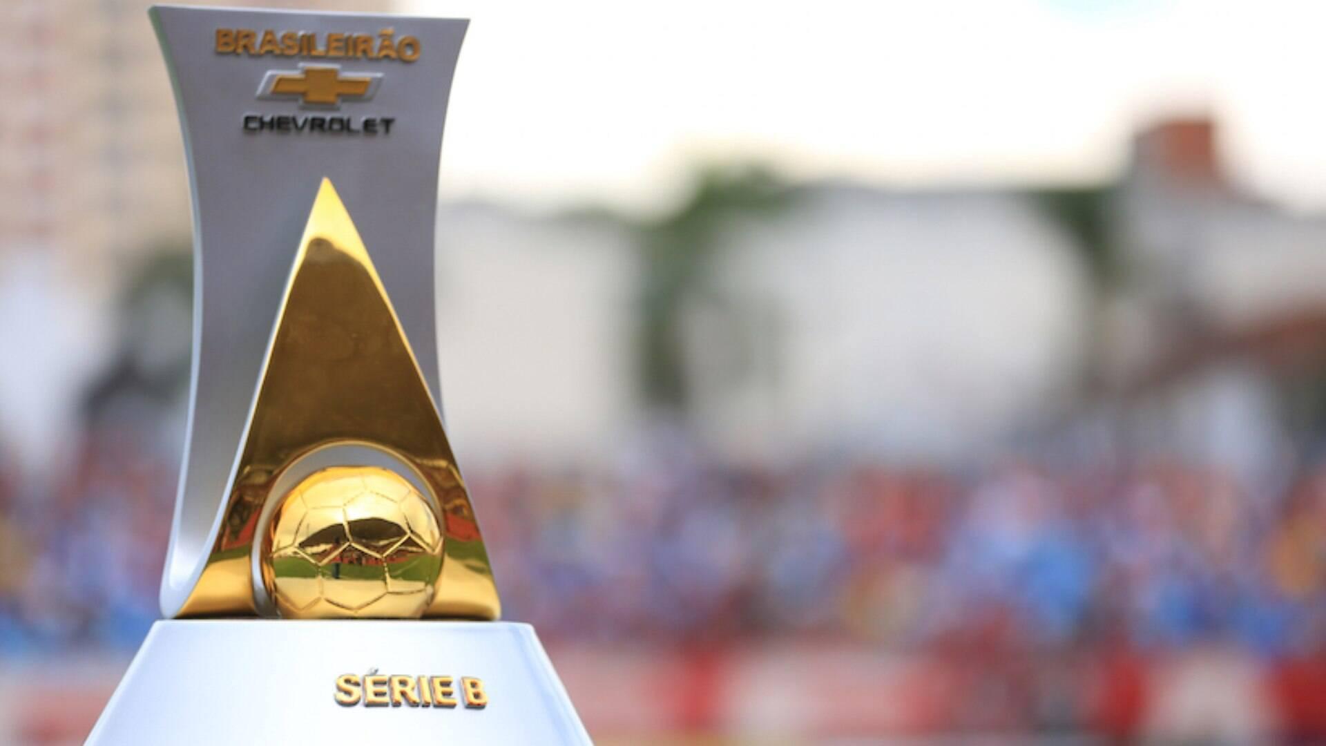 Serie B Pode Ser Transmitida Na Tv Aberta Em 2020 Band E Globo Futebol Ig