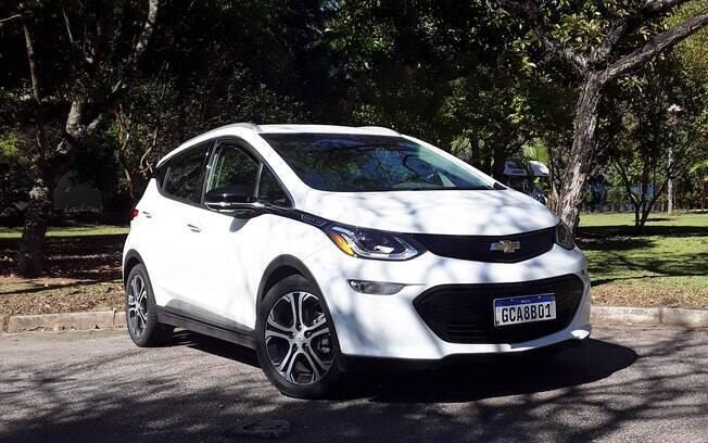 Chevrolet Bolt: elétrico surpreendente faz até os puristas esquecerem os modelos a combustão. Anda bem e esbanja eficiência