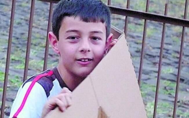Menino Bernardo Boldrini teria sido assassinado pela madrasta, o pai e comparsas