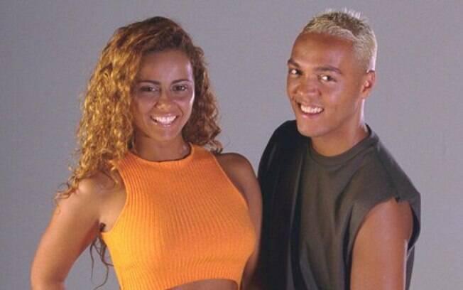 O começo do casal já foi bem polêmico após o cantor se separar de Viviane Araújo e logo em seguida assumir Gracyanne
