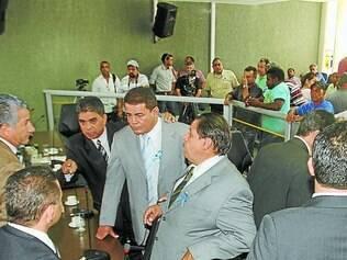 Baixa produtividade. Apesar de receber mais de R$ 50 milhões, Câmara se reúne uma vez por semana