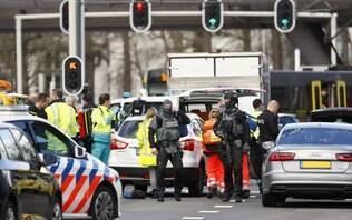 Ataque a tiros deixa ao menos um morto na Holanda; terrorismo não é descartado