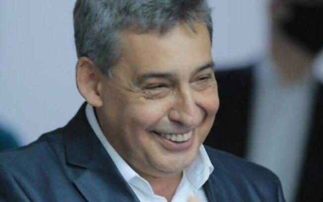Sebastião Melo (MDB)