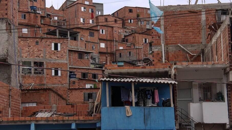 Ação policial em Paraisópolis deixou mortos