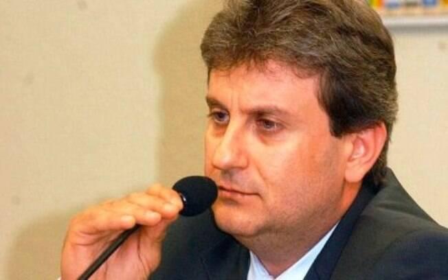 Doleiro Alberto Yousseff segue preso por outras acusações 21 10 2014. Foto: Jeso Carneiro/Agência Senado