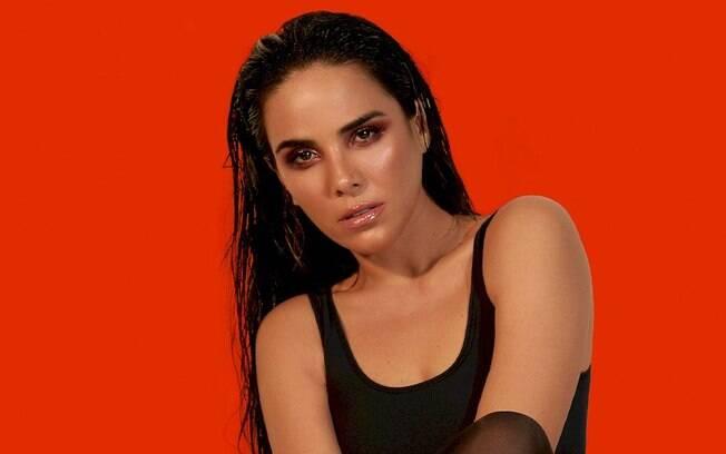 Wanessa Camargo faz sucesso cantando Celine Dion na Dança dos Famosos