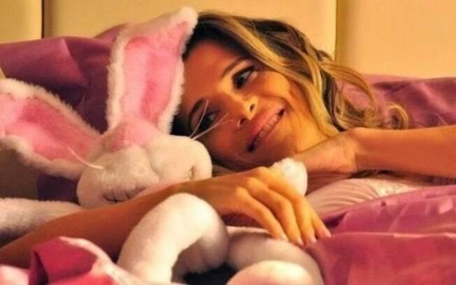 O vibrador 'rabbit' ficou popular com o filme 'De pernas pro ar'