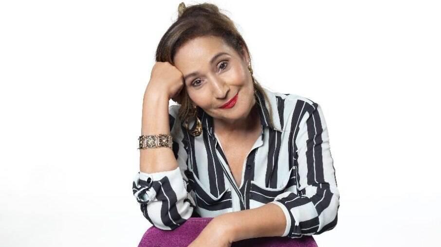 Sonia Abrão está solteira