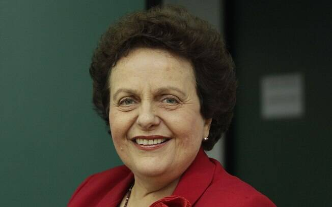 Eleonora Menicucci foi mantida da Secretaria de Políticas para Mulheres pela presidente Dilma Rousseff