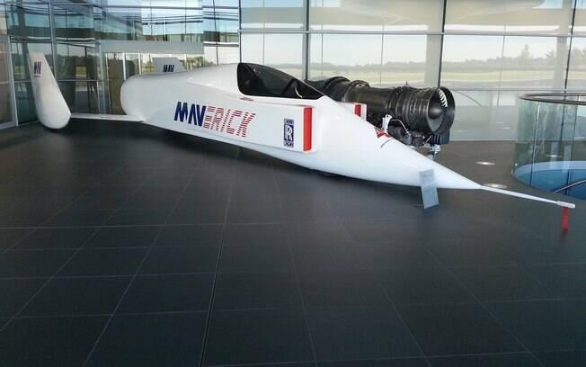 Apenas protótipos do McLaren Maverick foram produzidos; saiba os motivos do cancelamento do projeto