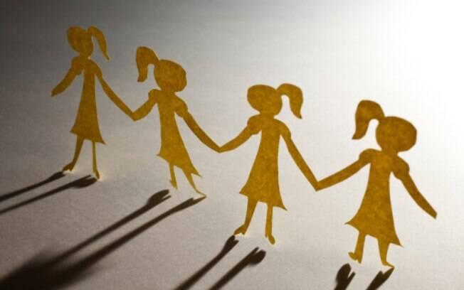 Estima-se que 125 milhões de mulheres e meninas sofreram mutilação genital