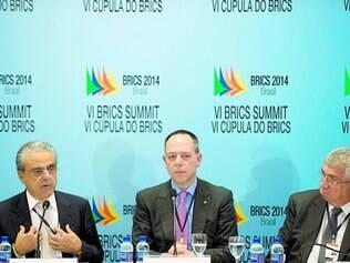 Exigências. Empresários querem incentivo ao comércio entre os países