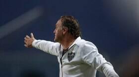 Galo e Palmeiras disputam vaga na semi da Liberta