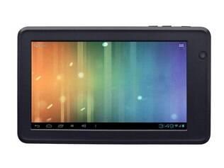 Tablet de 7 polegadas desenvolvido pela Xtex é vendido por US$ 150