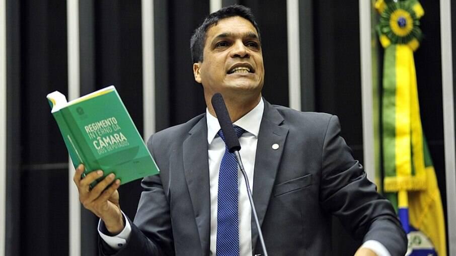 Cabo Daciolo é pré-candidato a presidência da República para as eleições de 2022