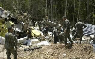 Dez anos após acidente com boeing da Gol, pilotos ainda não cumpriram pena