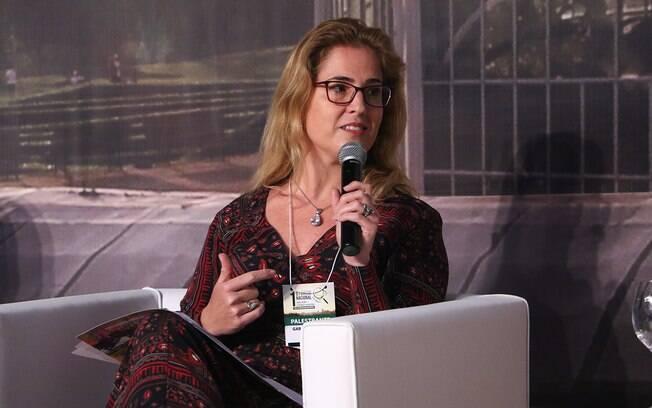 Gabriela Hardt acredita que Sérgio Moro possa engrandecer o STF