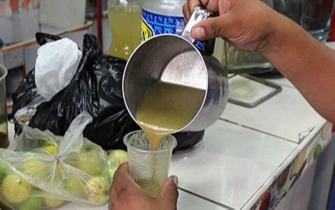 Sapo ameaçado é usado para fazer suco energizante no Peru