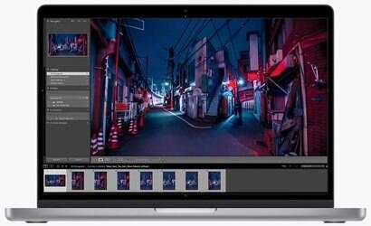 Nova versão do MacBook Pro custa até R$ 32,9 mil