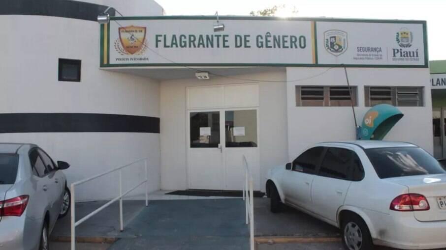 Crime foi denúnciado e registrado pela Polícia Civil do Piauí