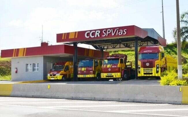Ações da CCR (CCRO3) valorizam após fim da disputa judicial com Estado de São Paulo