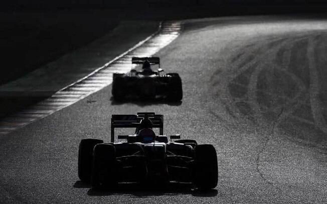 F1 não terá piloto brasileiro em 2018