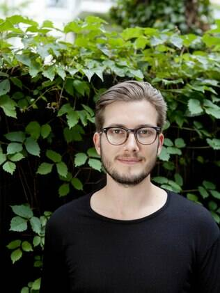 Alexander Ljung, CEO do Soundcloud