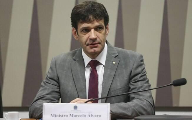 Ministro do Turismo disse que liberação pode trazer benefícios econômicos ao Brasil.