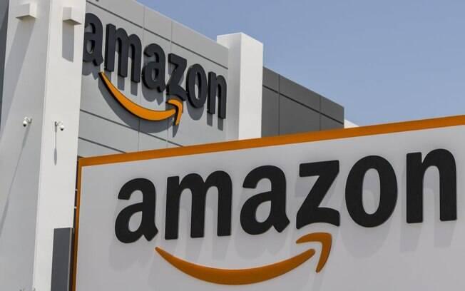 Amazon (AMZO34) fecha segundo trimestre com faturamento de US$ 113,08 bilhões, frustando as altas expectativas do mercado
