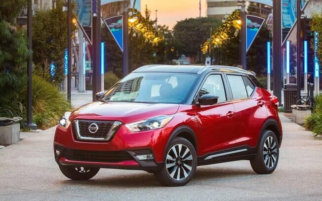 Nissan Kicks agora oferece opções de serviços para o Sem Parar que visam se adequar às necessidades dos condutores