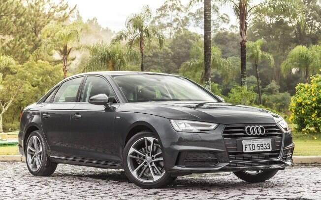 Audi A4 Limited Edition: a novidade vem para trazer ares mais exclusivos e esportividade ao modelo médio