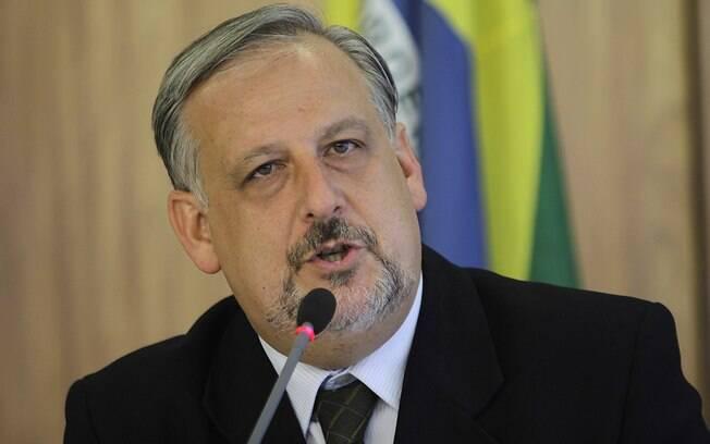 Ex-chefe da SRI, Ricardo Berzoini (PT-SP), passará a comandar o Ministério das Comunicações