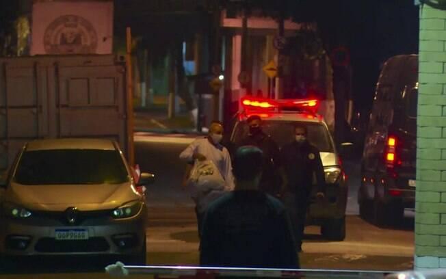 Queiroz estava preso desde 18 de junho