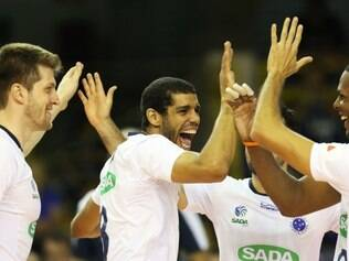 Sada Cruzeiro jogará dentro de casa por ter feito melhor campanha
