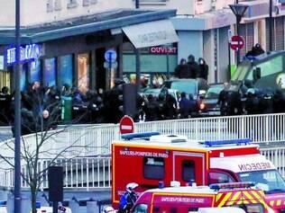 Recrutamento no Ocidente. Um cidadão francês foi responsável pelo ataque terrorista ao mercado kosher em Paris