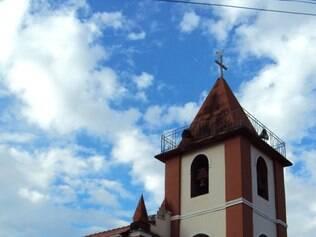 Após roubos, Santuário de Santo Antônio é fechado em Sabará