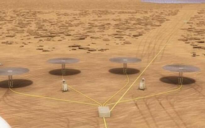 Nasa iniciou os testes em novembro do ano passado e estima estar com o sistema em perfeito funcionamento até março