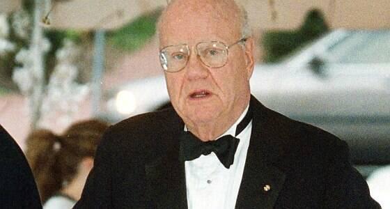 Morre o bilionário Forrest Mars Jr. aos 84 anos