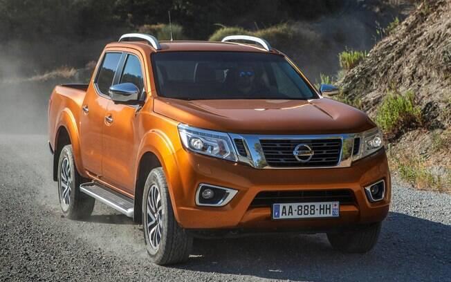 Apresentada no Salão do Automóvel, a nova geração da Nissan Frontier finalmente chegará ao Brasil em apenas uma versão