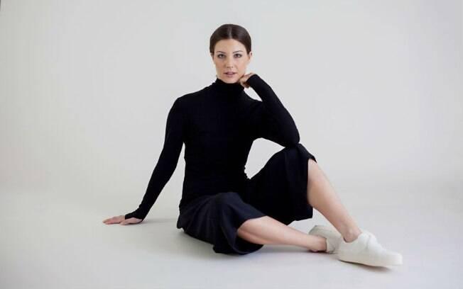 As roupas com colágeno também combateriam odores e protegeriam de raios UVA e UVB