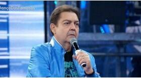 Globo decide prender Faustão