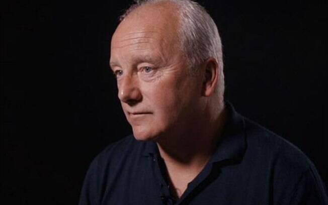 Tony Henry, diretor de recrutamento do West Ham, clube da região leste de Londres