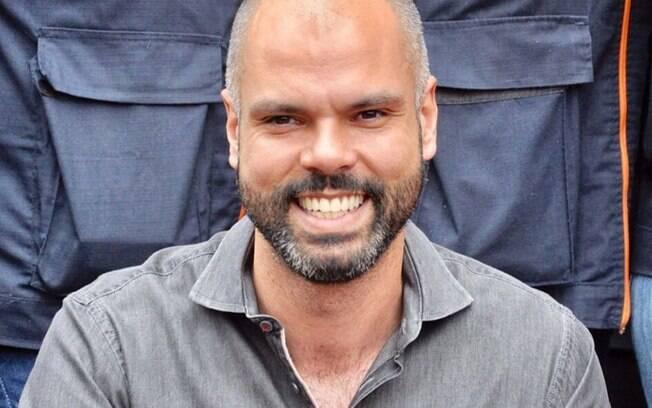 Prefeito de São Paulo, Bruno Covas, passou por um tratamento de câncer no Sírio Libanês.