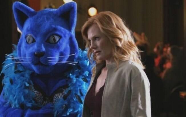 O fetiche da fofura aguçou a curiosidade de muita gente após aparecer em um episódio do seriado