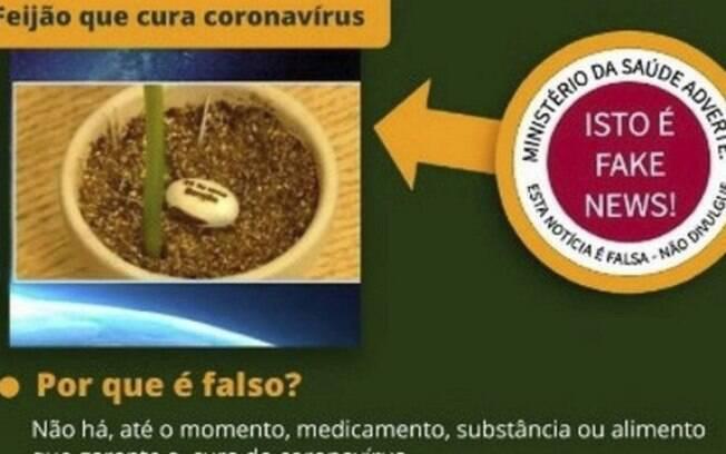 Pastor Valdemiro Santiago vendia sementes como cura para o novo coronavírus (Sars-Cov-2)