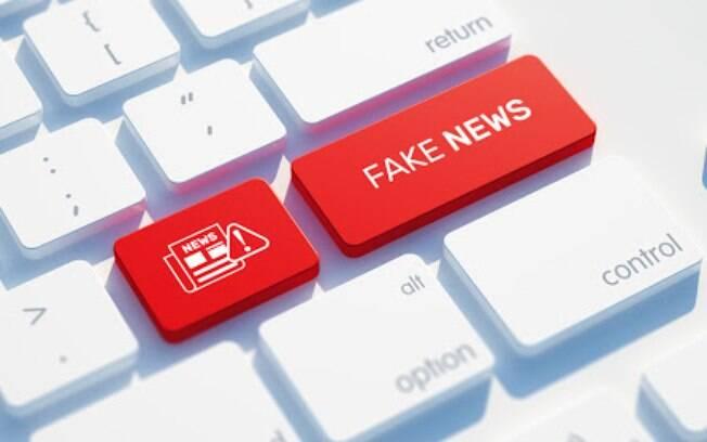 Youtuber espalha fake news