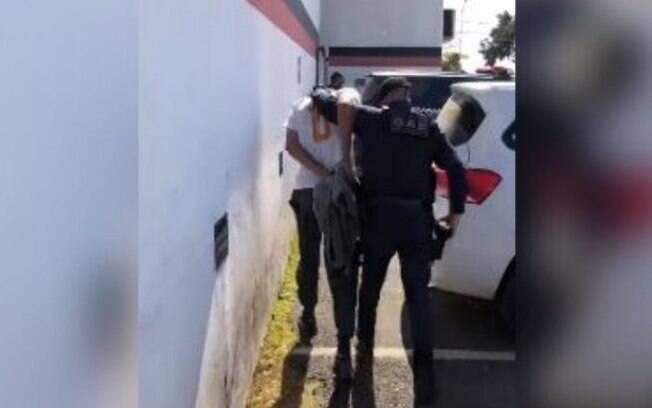 Mulher é vítima de sequestro-relâmpago no bairro São Bernardo, em Campinas