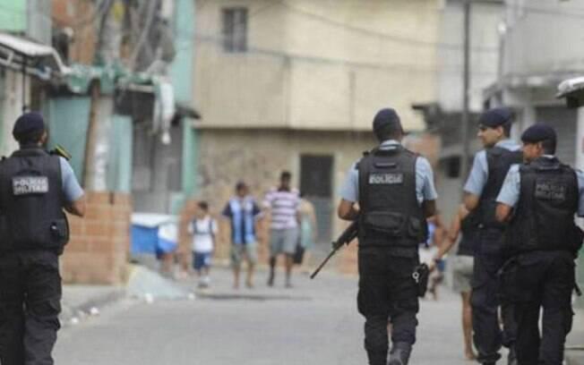 Rio de Janeiro é o estado em que policiais mais matam crianças e adolescentes
