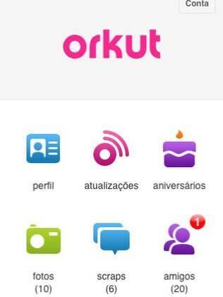 Aplicativo do Orkut finalmente chega ao iPhone